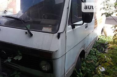 Volkswagen LT груз. 1986 в Харькове