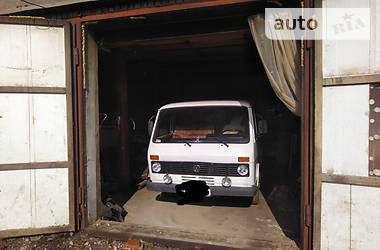 Volkswagen LT груз. 1986 в Кривом Роге