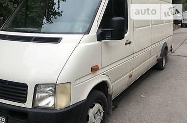 Volkswagen LT груз. 2005 в Днепре