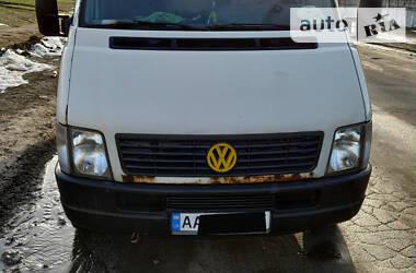 Volkswagen LT груз. 2001 в Киеве
