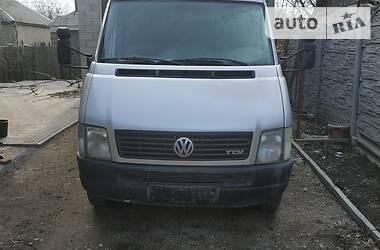 Volkswagen LT груз. 2005 в Макеевке
