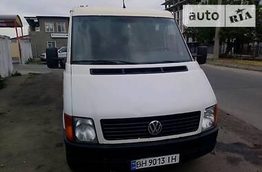 Volkswagen LT груз. 2000 в Одессе