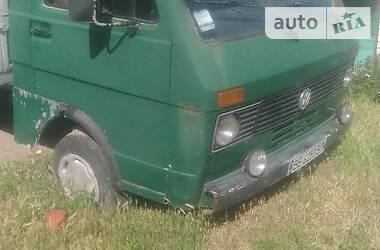Volkswagen LT груз. 1982 в Николаеве