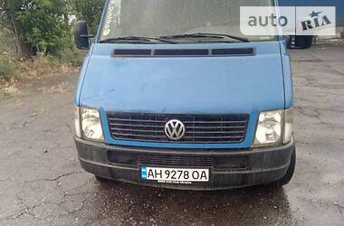 Volkswagen LT груз. 2006 в Краматорске