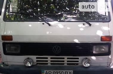 Volkswagen LT груз. 1987 в Мелитополе