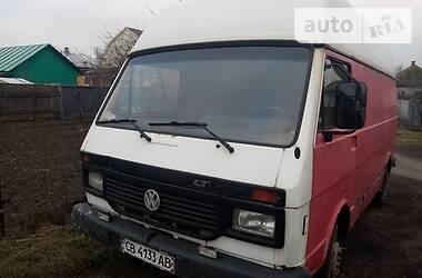 Volkswagen LT груз. 1996 в Прилуках