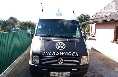 Volkswagen LT пасс. 2004 в Житомире