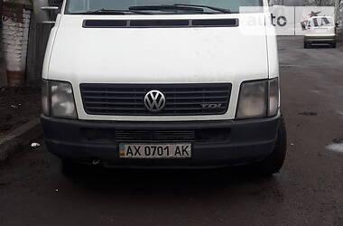 Volkswagen LT пасс. 2004 в Харькове