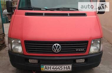 Volkswagen LT пасс. 2004 в Курахово