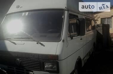 Volkswagen LT пасс. 1989 в Киеве