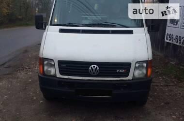Volkswagen LT пасс. 2000 в Киеве