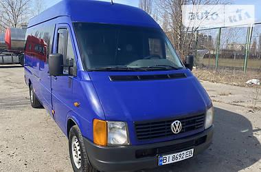 Volkswagen LT пасс. 2000 в Горішніх Плавнях