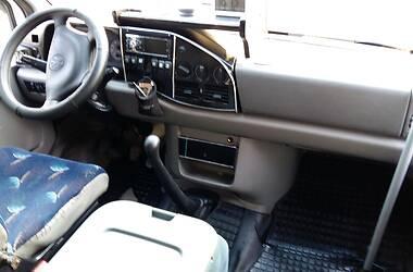Volkswagen LT пасс. 1999 в Луцьку