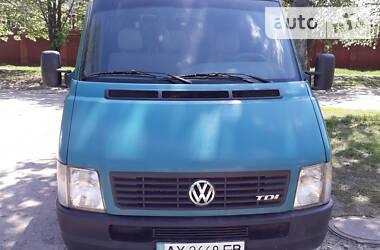Volkswagen LT пасс. 2005 в Харькове