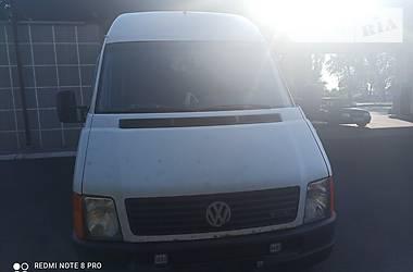 Другое Volkswagen LT пасс. 1999 в Каменском