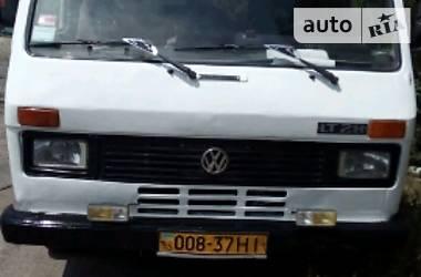 Volkswagen LT 1990 в Очакове