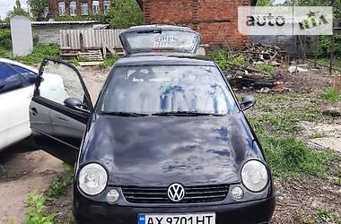 Volkswagen Lupo 2003 в Харкові