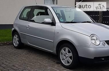 Інший Volkswagen Lupo 2003 в Черкасах
