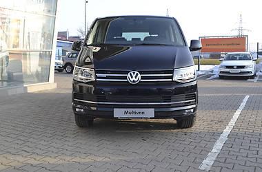 Volkswagen Multivan 2019 в Черновцах