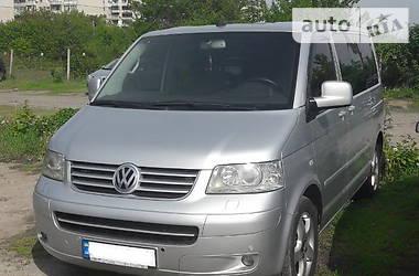 Volkswagen Multivan 2005 в Харькове