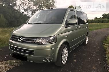 Volkswagen Multivan 2005 в Ивано-Франковске