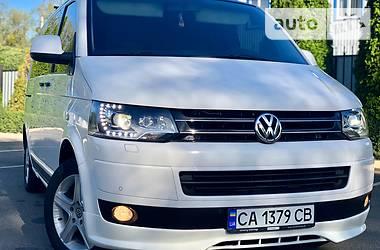 Volkswagen Multivan 2009 в Киеве