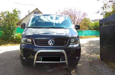 Volkswagen Multivan 2003 в Виннице