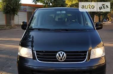 Volkswagen Multivan 2007 в Славутиче