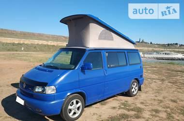 Volkswagen Multivan 2002 в Одессе