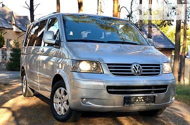 Volkswagen Multivan 2007 в Киеве