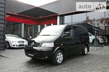 Volkswagen Multivan 2006 в Одессе