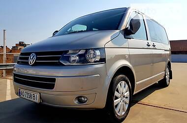 Volkswagen Multivan 2011 в Мукачево
