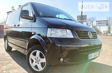 Volkswagen Multivan 2008 в Одессе