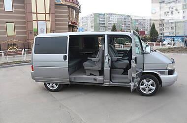Volkswagen Multivan 2002 в Сумах