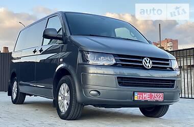 Volkswagen Multivan 2014 в Ровно