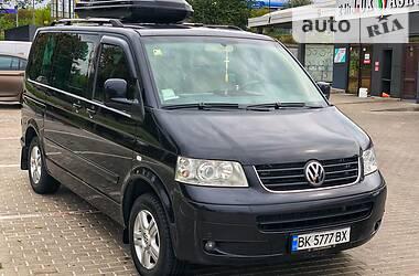 Volkswagen Multivan 2006 в Ровно
