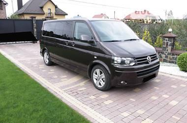 Volkswagen Multivan 2010 в Луцке