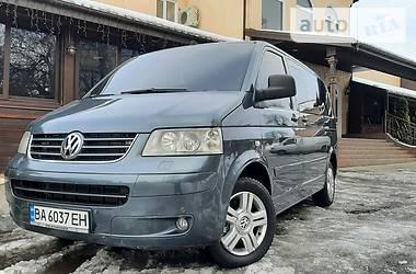 Volkswagen Multivan 2004 в Смілі