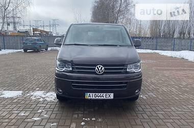 Volkswagen Multivan 2015 в Киеве