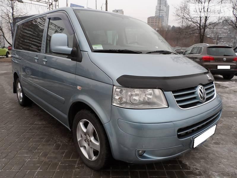 Volkswagen Multivan 2008 в Днепре