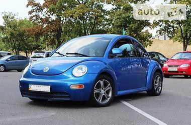 Volkswagen New Beetle 1998 в Києві
