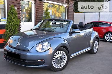 Volkswagen New Beetle 2015 в Одесі