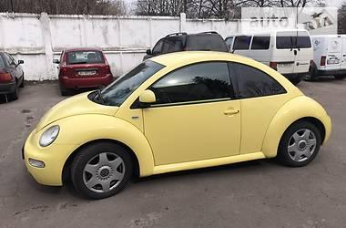 Volkswagen New Beetle 1999 в Києві