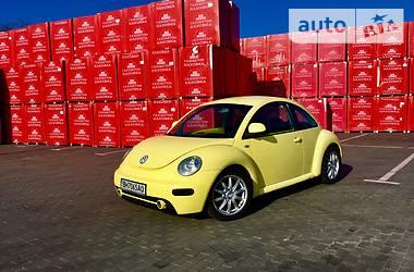 Volkswagen New Beetle 1999 в Одесі