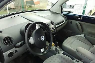 Volkswagen New Beetle 1999 в Львові