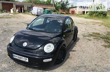 Volkswagen New Beetle 2003 в Бердичеві
