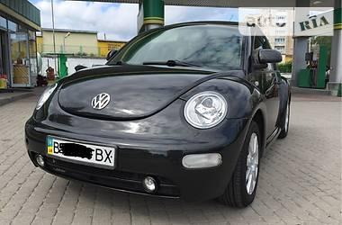 Volkswagen New Beetle 2000 в Бориславі