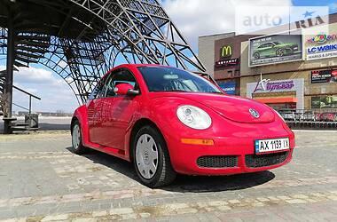 Хэтчбек Volkswagen New Beetle 2009 в Харькове