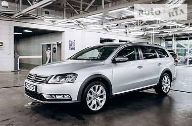 Volkswagen Passat Alltrack 2015 в Луцке