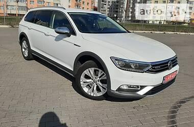 Volkswagen Passat Alltrack 2016 в Виннице